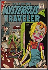Mysterious Traveler #9 - Ditko art, maybe not cover