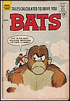 Tales to Drive You Bats #5, Sep 1962