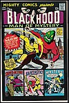 Black Hood #42 (Mighty, 1966)