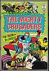 Mighty Crusaders #1 (Mighty, 1966)
