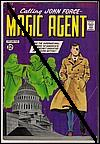 Calling John Force, Magic Agent #1 (ACG, 1961)